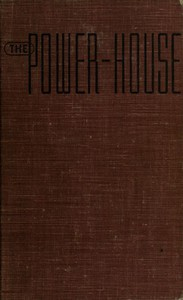 Cover of The Power-House