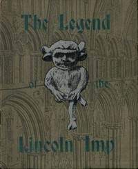 Cover of The Legend of the Lincoln Imp
