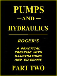 Cover of Pumps and Hydraulics, Part 2 (of 2)