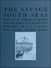 The Savage South Seas