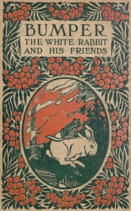 Cover of Bumper the White Rabbit and His Friends