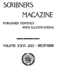 Scribner's Magazine, Volume 26, September 1899