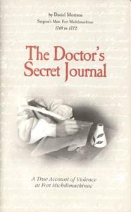 The Doctor's Secret Journal