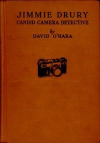 Jimmy Drury: Candid Camera Detective