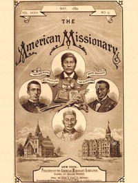 The American Missionary — Volume 36, No. 5, May, 1882