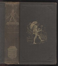 Cover of A Tramp Abroad — Volume 06