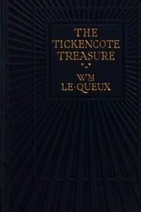 Cover of The Tickencote Treasure