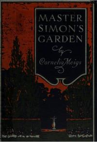 Cover of Master Simon's Garden: A Story