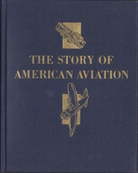 Cover of The Story of American Aviation