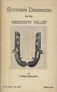 Southern Derringers of the Mississippi Valley