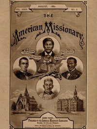 The American Missionary — Volume 36, No. 8, August 1882