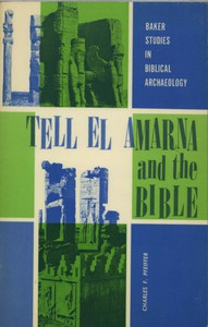 Tell el Amarna and the Bible
