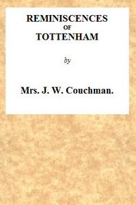 Reminiscences of Tottenham