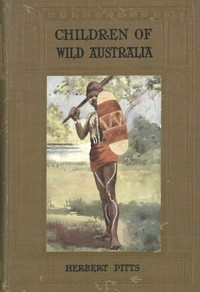 Cover of Children of Wild Australia