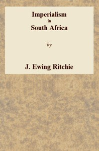 Cover of Imperialism in South Africa