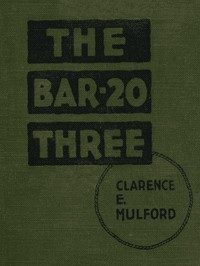 Cover of The Bar-20 Three