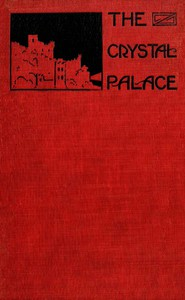 Cover of The Crystal Palace and Other Legends