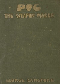 Cover of Pic the Weapon-Maker