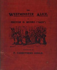 Cover of The Westminster Alice