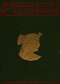 Predecessors of Cleopatra