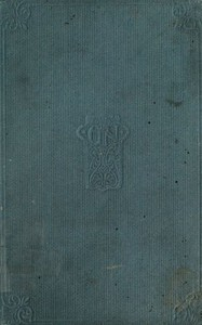 Cover of The Minister's Wife