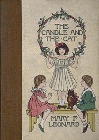 Cover of The Candle and the Cat