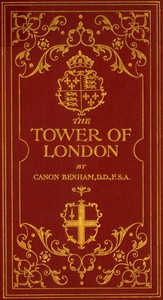 Cover of The Tower of London