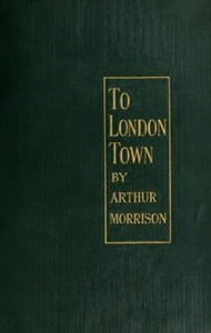 Cover of To London Town
