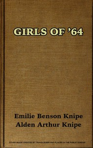 Cover of Girls of '64