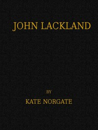 Cover of John Lackland