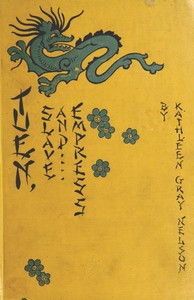 Cover of Tuen, Slave and Empress