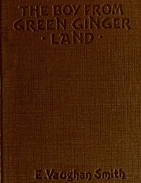 Cover of The Boy from Green Ginger Land