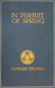 Cover of In Pursuit of Spring