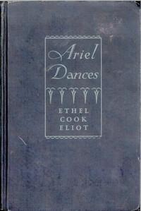 Cover of Ariel Dances