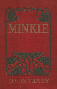 Cover of Minkie