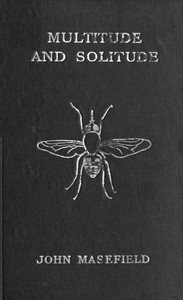 Cover of Multitude and Solitude