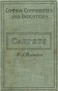 Cover of Carpets