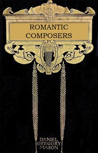 Cover of The Romantic Composers