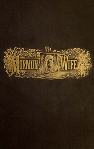 The Lament of the Mormon Wife: A Poem