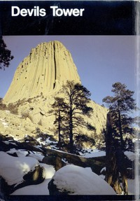 Devils Tower National Monument, Wyoming (1984)