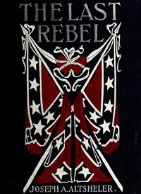 Cover of The Last Rebel