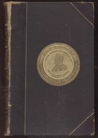 Cover of Personal Memoirs of U. S. Grant, Part 5.