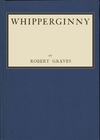 Cover of Whipperginny