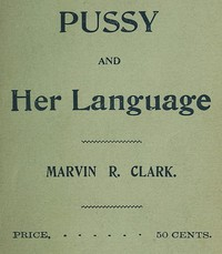 Cover of Pussy and Her Language