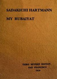 Cover of My Rubaiyat