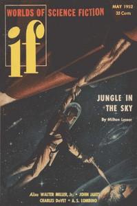 Cover of Dreamer's World