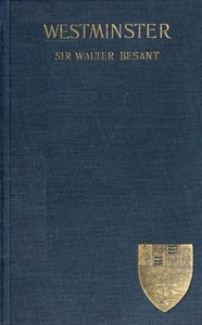 Cover of Westminster