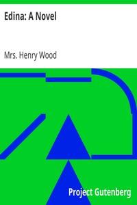 Cover of Edina: A Novel