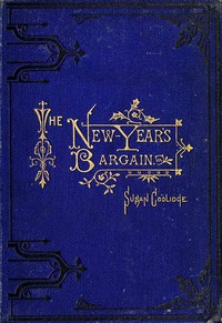 Cover of The New-Year's Bargain