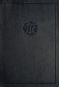 Cover of The Strenuous Life The Works of Theodore Roosevelt, Volume 12 (of 14)